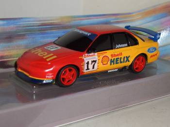 Ford Falcon EL V8 Supercars 1997 scale 1:43