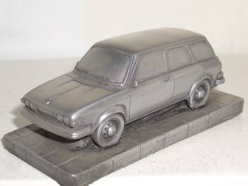 VW 412 Variant - VW Collect 1/43