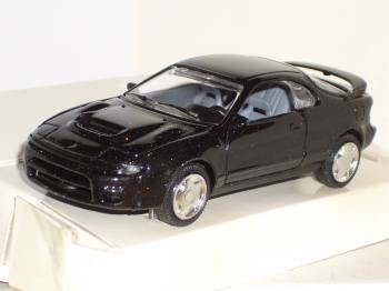 Toyota modelcars at low prices -Toyota Celica racing and